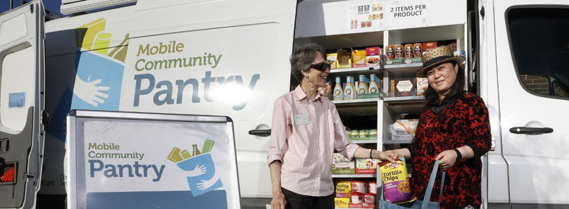 [10] Mobile Community Pantry
