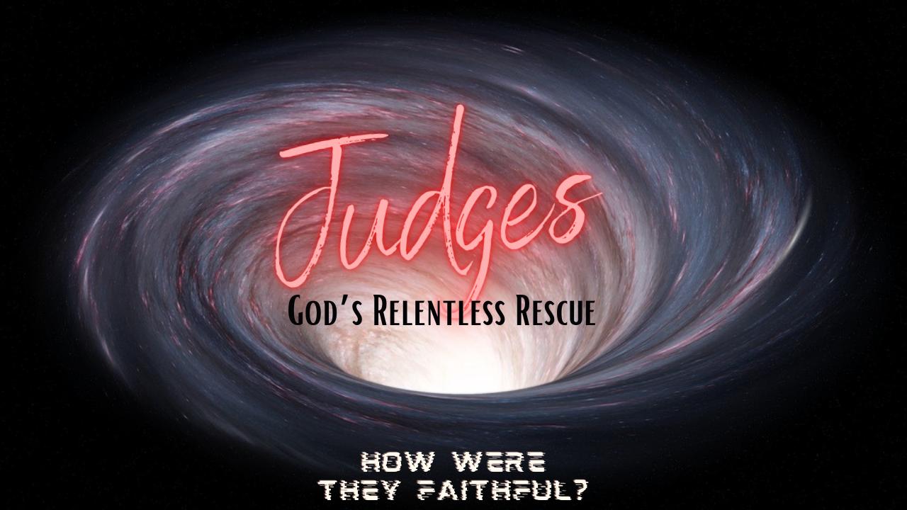 How Were They Faithful?