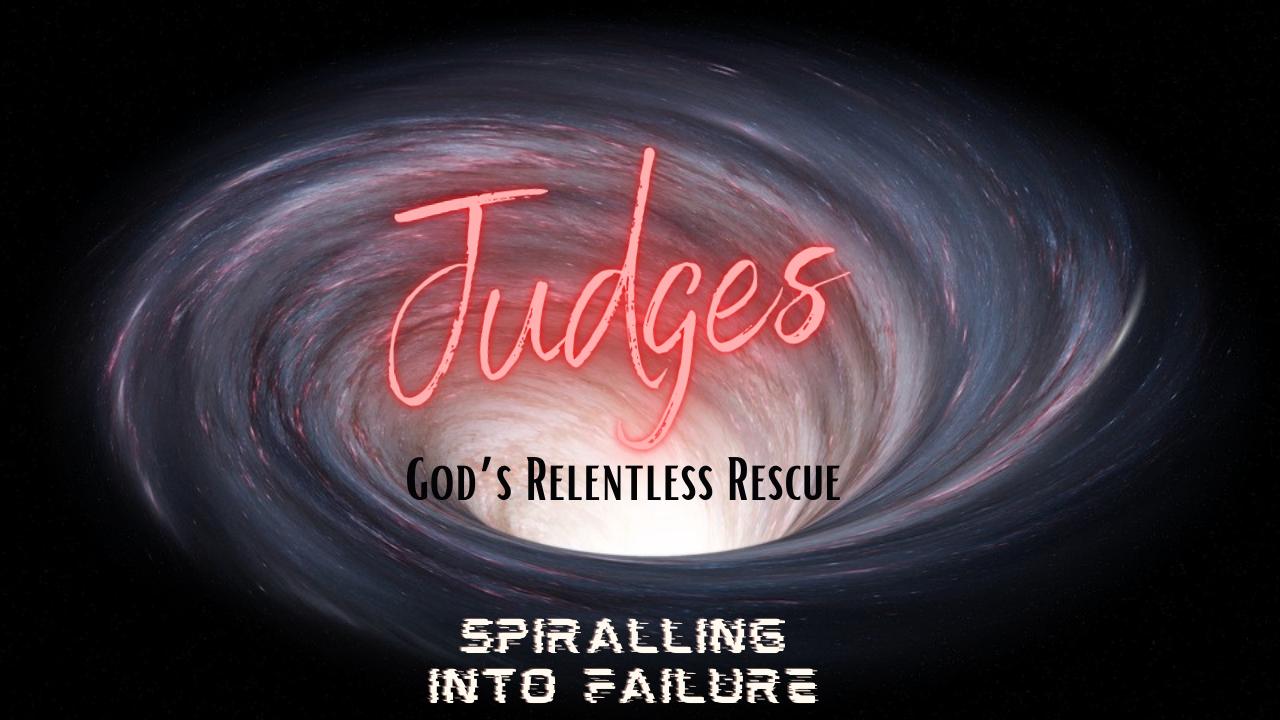 Spiralling into Failure