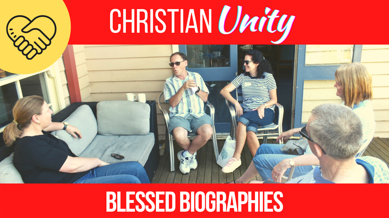 Blessed Biographies